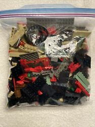 Lego Adventures 7419 Dragon Fortress 85.52 Complete Good Condition