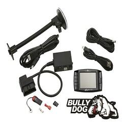 Bully Dog Gt Gas Performance Tuner/monitor For 2008 Lincoln Mark Lt 180bd6-4b23
