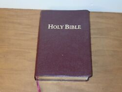Subject Holy Bible Complete Topical Study And Reference Edition Kjv 2006