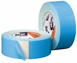Shurtape Df 545 Double-sided Carpet And Duct Tape Sticks To Hardwood Concrete...