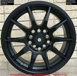 4 Wheels For 17 Inch R 320 350 R63 2007-2012 Cl63 Cl65 2008-2014 Rims -5206