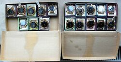 New Watch Victory 2602 Of The Ussr In Boxes Served