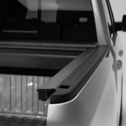 Roll N Lock E-series Electric Retractable For 2013 Ram 2500 Big Horn Ac18c3-d80a