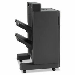 Hp A2w80a Laserjet Stapler/stacker With 2/3 Hole Punch M855dn M855x+ M855xh...