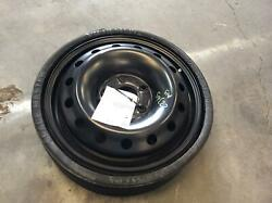 2017-2021 Chrysler Pacifica Spare Wheel 17 W/jack And Tools Oem