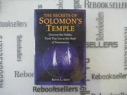The Secrets Of Solomon's Temple Discover The Hidden Truth That Lies At The He..