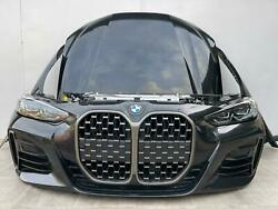 Bmw 440 M Package G22 2021 Front End Complete. Genuine Oem