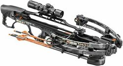 2020 Ravin R29 430 Fps Crossbow Package Predator Dusk Camo With 6 Arrows