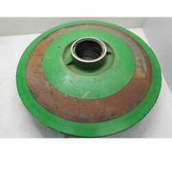 Used Half Sheave Fits John Deere S670 9560 Sts 9660 Sts S660 9760 Sts 9670 Sts