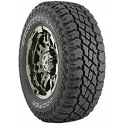 4 New Lt265/75r16/10 Cooper Discoverer S/t Maxx 10 Ply Tire 2657516