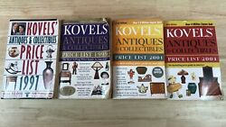 Kovelsand039 Antiques And Collectibles Price List 1997 1999 2001 2004