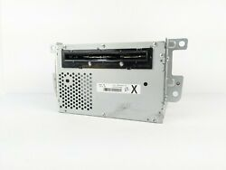 2013-2014 Ford Mustang Radio Am/fm Cd Player Radio Receiver