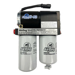 Airdog Ii-4g Df-100-4g Lift Pump For 1998.5-2004 Cummins Without In-tank Fp