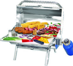 Magma, Gas Bbq Grill, 162 Sq. In., Barbeque Grills