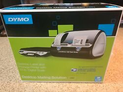 Dymo Desktop Mailing Solution 450 Labelwriter 450 Twin Turbo 1757660 10lbs Scale