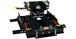 Demco Rv 8550034 Autoslide Fifth Wheel Hitch Rail Kit Sold Separately