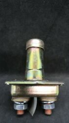 1926-29 Willys Knight 27-29 Whippet 27-28 Overland 28-29 Durant Starter Switch