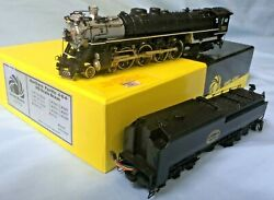 Sunset Models Spands E-1 700 Northern Pacific Locomotive