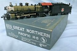 Pfm United Gn H-5 4-6-2 Pacific Fast Mail Great Northern Locomotive