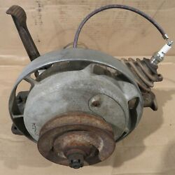 Great Running Maytag Model 92 Gas Engine Hit And Miss Sn756517