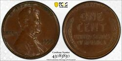 1955 Ddo Lincoln Wheat Cent 1c Pcgs Au 58 About Unc - Doubled Die Obv 830