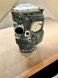 Bell 47g3b1 Helicopter Lycoming Tvo435 Engine Cylinders. 6 Ea Available.