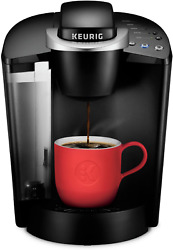 Coffee Maker With Single Serve K-cup Pod Coffee Brewer An Auto-off Feature