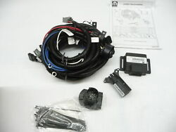 2019-2020 Dodge Journey Trailer Tow Wiring Harness 82212721ah Oem A1