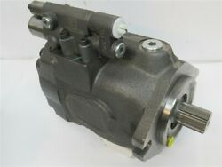 Agco / Challenger 509684d1 Hydraulic Pump - Mt755c Tractor