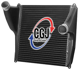Kenworth Charge Air Cooler Made In Usa