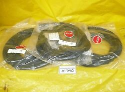 Amat Applied Materials 0242-21251 Robot Harness Kit 3 Cables Endura 300cl New