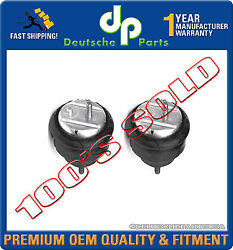Hydraulic Engine Motor Mount Mounts 2 X 11 81 2 283 798 Pair For Bmw E36 E46 M3