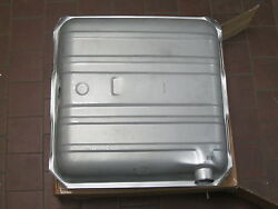 1955 55 1956 56 Chevy 150 210 Bel Air Car Zinc Gas Fuel Tank New Upgrade For You
