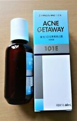 4bottles 101e Herbal Lotion Acne Getaway Red Spots Marks