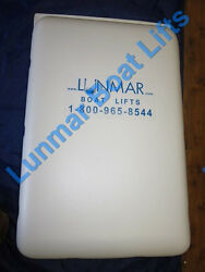 Lunmar Boat Lifts Motor Cover W/ Ss Clips And Bolts