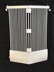 Tractor Grill For The Ford 8n And 9n Replaces 8n8204