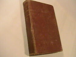 [SF1] Hardcover *SCARCE* ALL IN A LIFE TIME by Susan H Wixon 1884 Self published