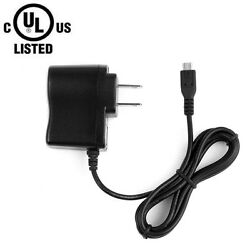 AC DC Adapter Wall For Anker SoundCore Speaker Power Supply Charger Cord Cable