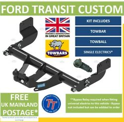 Towbar For Ford