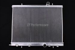 Peugeot 206 2.0l Gti Rc S16 Alloy Radiator Aluminium Swap Turbo