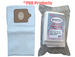 Commercial N.a.c.e. Numatic 604016 Allergen Vacuum Bags Charles George Xv370