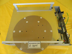 Tel Tokyo Electron 848 Tcp Transition Chill Plate Station Left Act12-200 Used