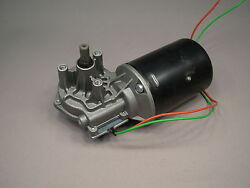 Snap-on Mig Welder Wire Drive Feed Motor 216-089-666 216-079-666 Made In Italy