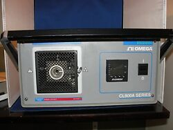 Omega Cl900a Series Hot Point Block Calibrator