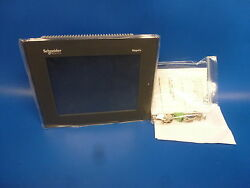New Schneider Electric Telemecanique Xbtgt4340 Color Touch Panel