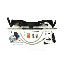 Unisteer 1965 1966 Chevy Impala Rack And Pinion Kit 8010280-01 In Stock Fast Ship