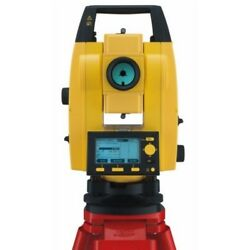 """Leica Builder 309 9"""" Reflectorless Total Station Package"""