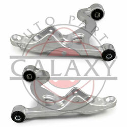 New Front Lower Control Arms Pair For Lincoln LS  00-06 Ford Thunderbird 03-07