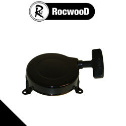 Recoil Pull Start Starter Assembly To Fit Most Briggs And Stratton Sprint Engine