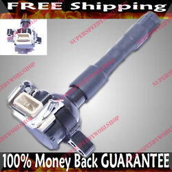 Ignition Coil For 01-02 Bmw 330ci Base Coupe/convertible 2d 3.0l 12131748017